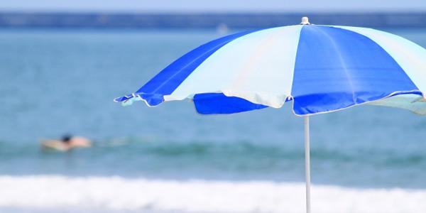 蓄積された夏の紫外線ダメージに要注意!