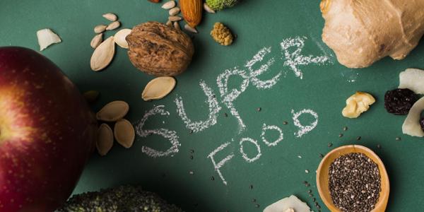 栄養の助っ人!スーパーフー