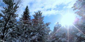 冬場に気をつけたい紫外線対策