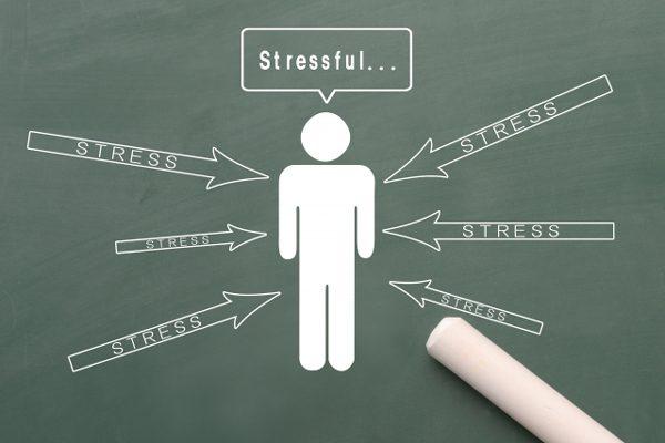 ストレスイメージ