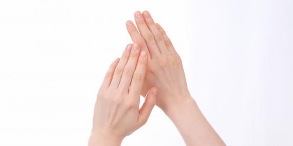 健康状態がわかる?爪に現れるサイン