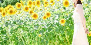 夏のヘアケア!紫外線や汗対策